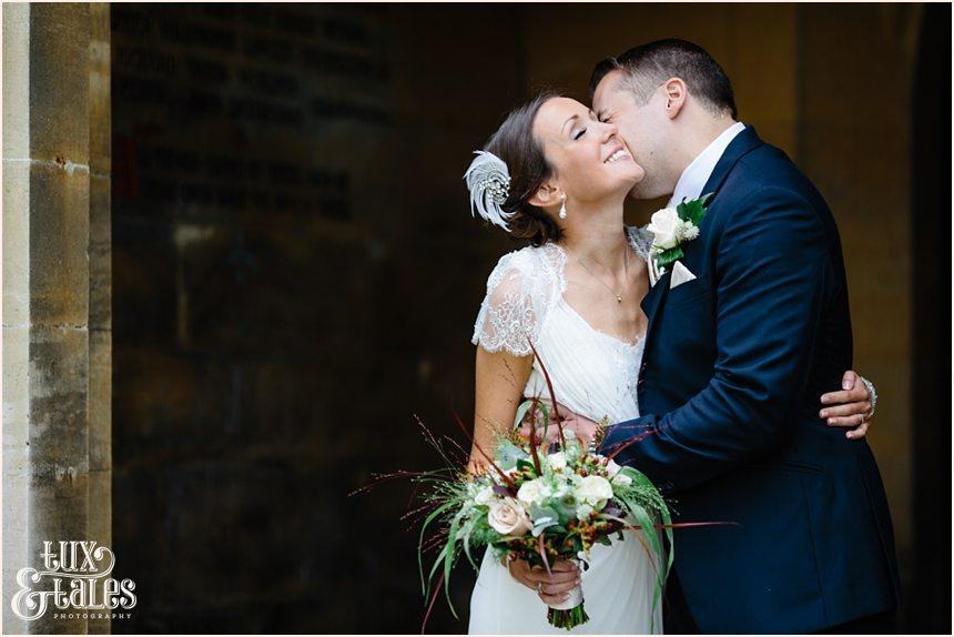 Escrick Church Wedding Photography