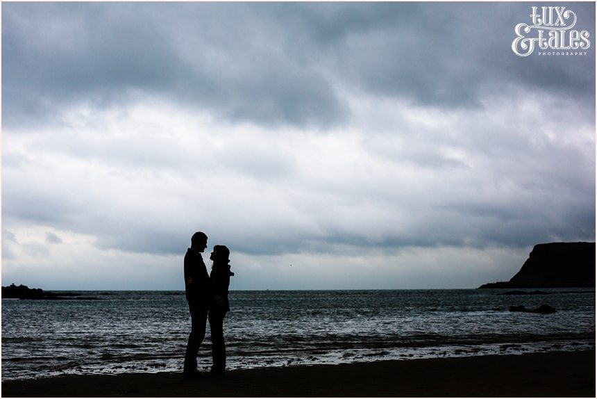 Northbay Beach wedding Photography Engagement Shoot