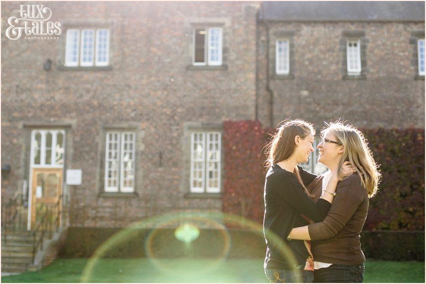 Civil Partnerships in York