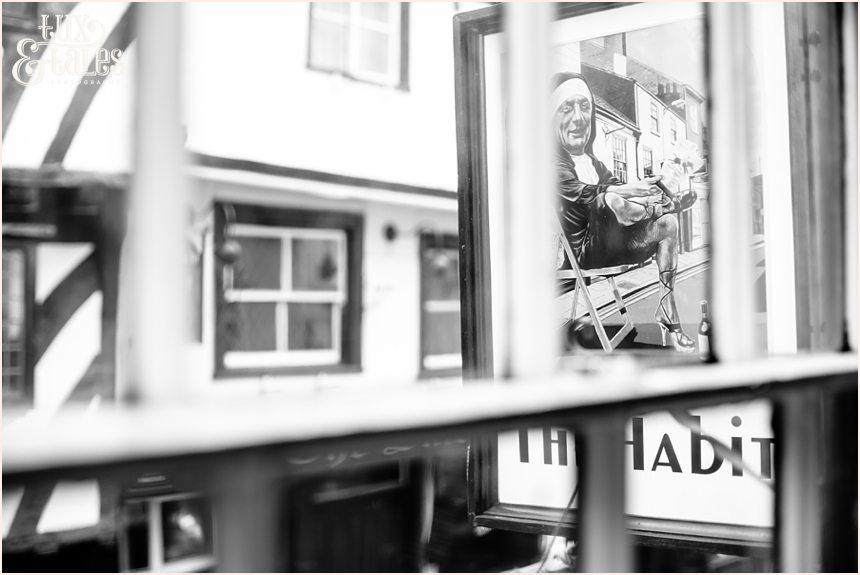The Habit Coffee Shop in York