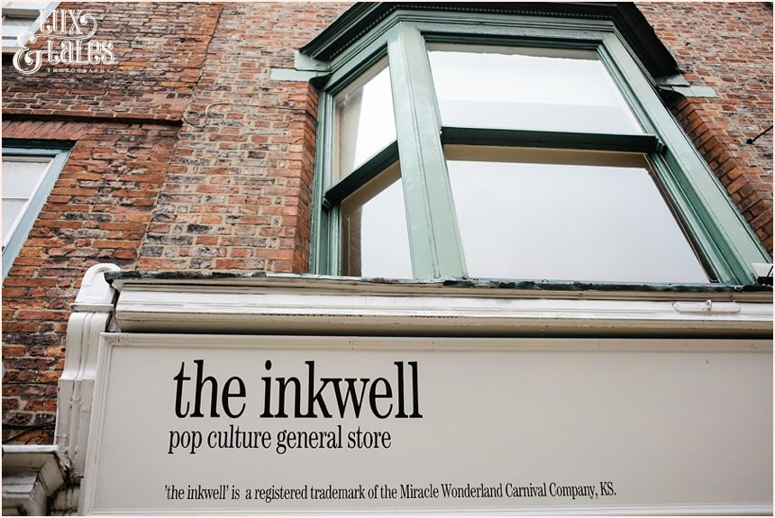 The Inkwell in York