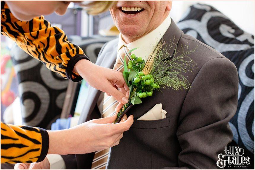 Hull wedding photography