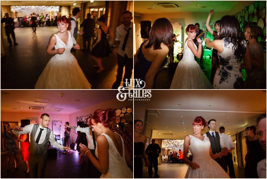 Hogarths Hotel Wedding Photography