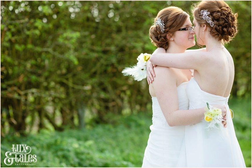 York same sex wedding photography