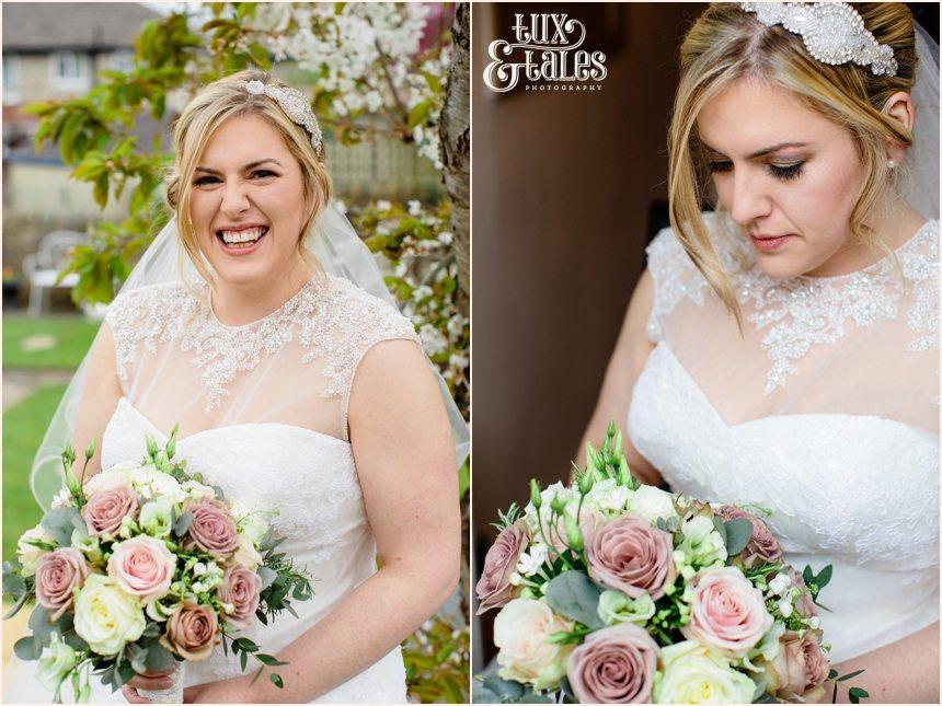 Yorkshire wedding Photography Alma Inn