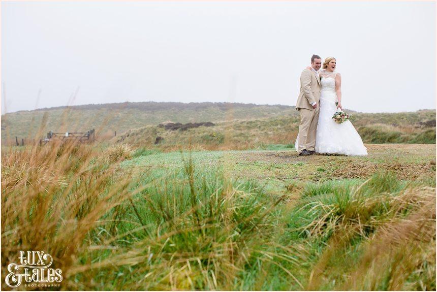 Wedding photography West Yorkshire Moors