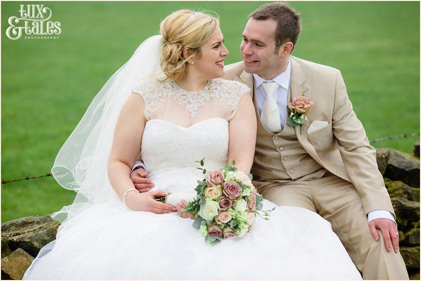 Wedding photography at The Alma Inn