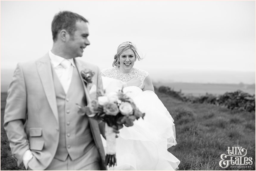 Relaxed informal wedding photography at the alma Inn