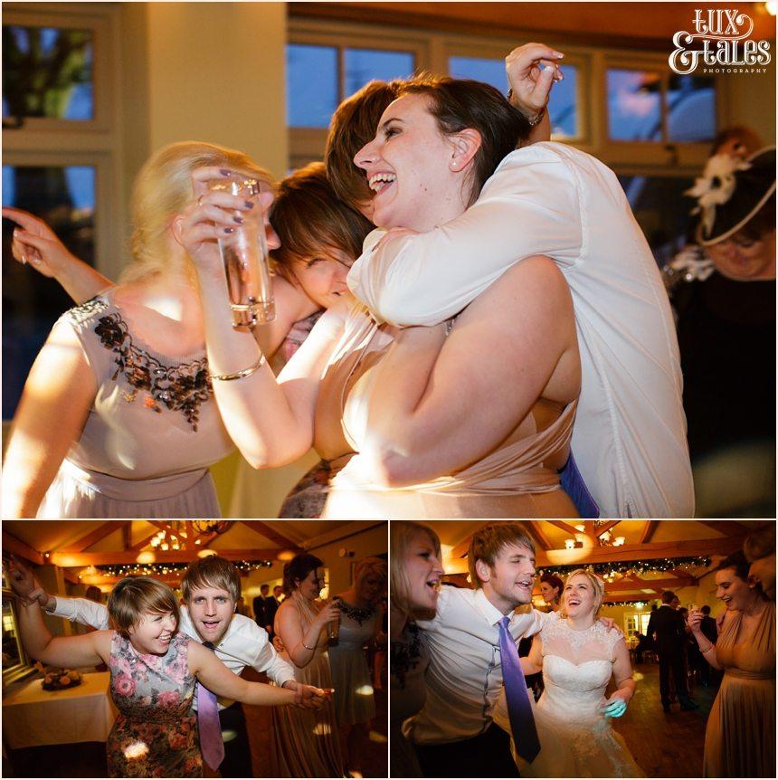 The Alma Inn Wedding Photography