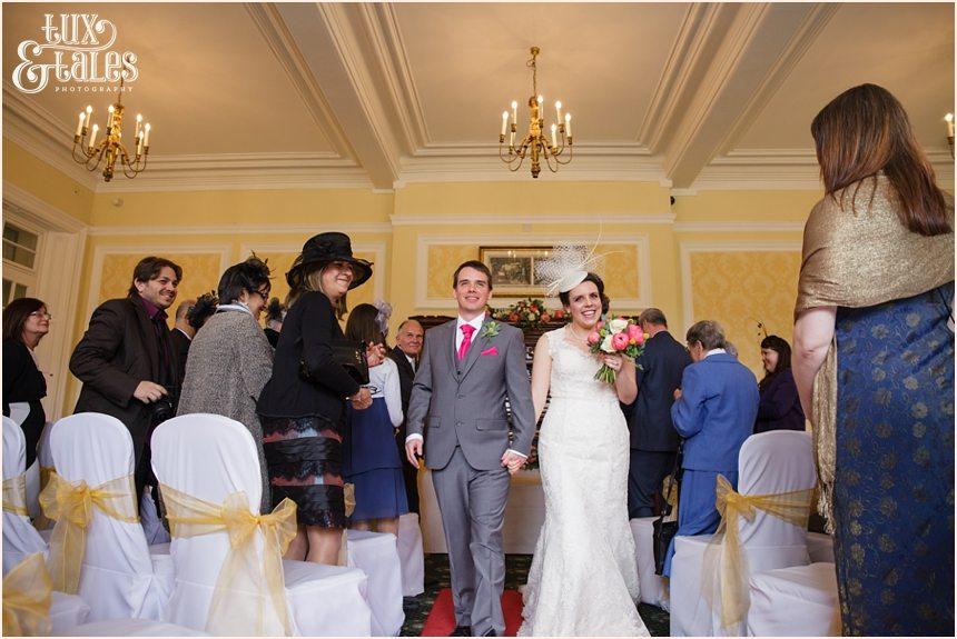 Old Swan Hotel Wedding Photography