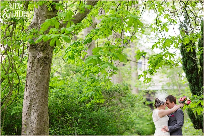 Old Swan Hotel Harrogate Wedding Photographer
