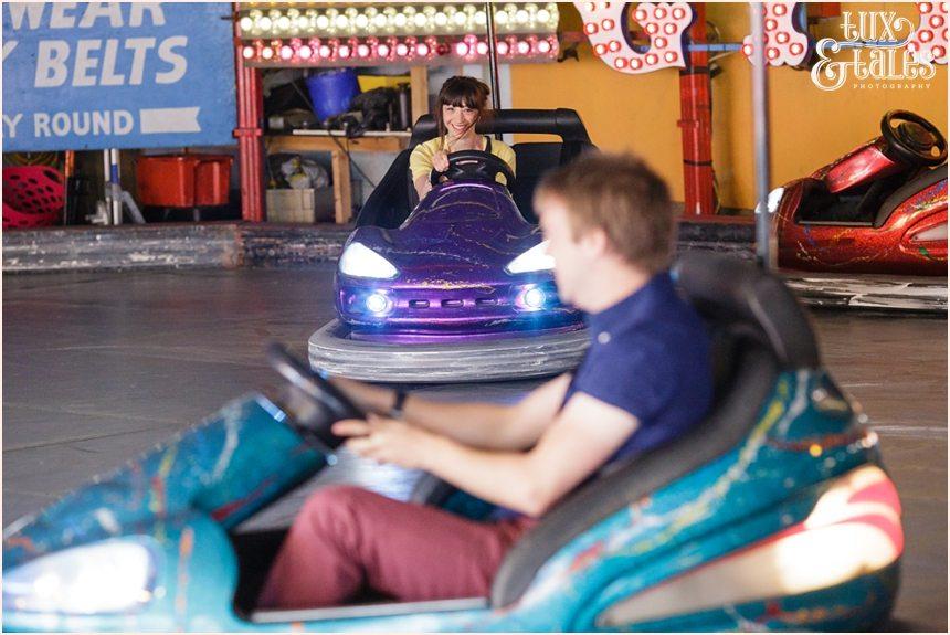 Scarborough Engagement Shoot Luna Park_2111