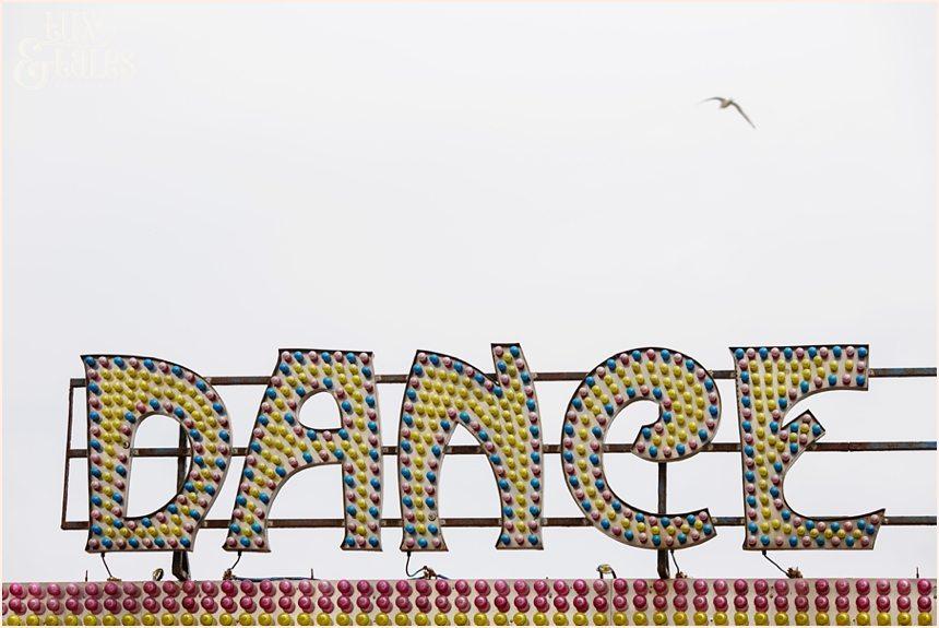 Dance s Luna Park engagement shoot scarbrough