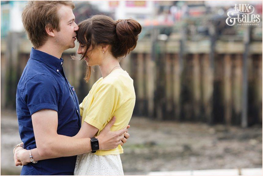 Scarborough Engagement Shoot Luna Park_2117