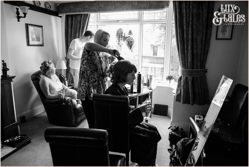 Yorkshire wedding photogtapher