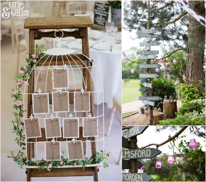 York Wedding Photographer Countryside Marquee wildflowers_2454