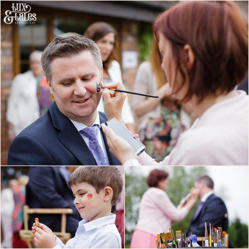 York Wedding Photographer Tee Pee Tipt Papa Kata Oragami_2541