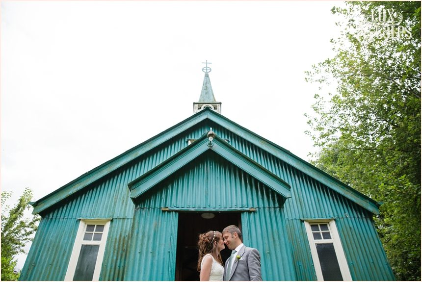 Avoncroft Museum Wedding Photography green church Tux & Tales Photography