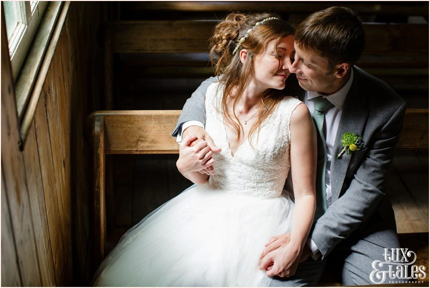 Avoncroft Museum Wedding Photography old church Tux & Tales Photography