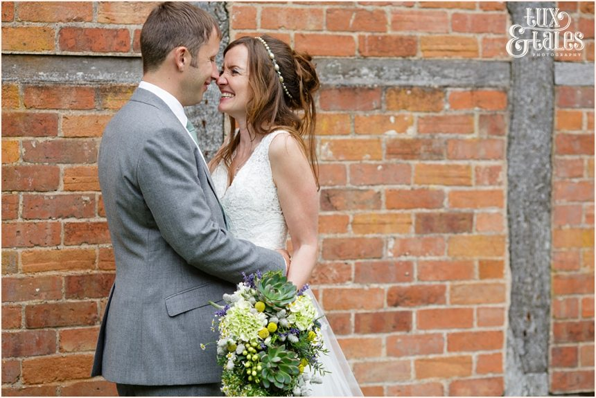 Avoncroft Museum Wedding Photography brick Barn vintage building Tux & Tales Photography