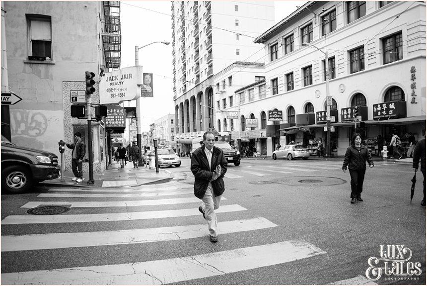 San Francisco Photography China Town