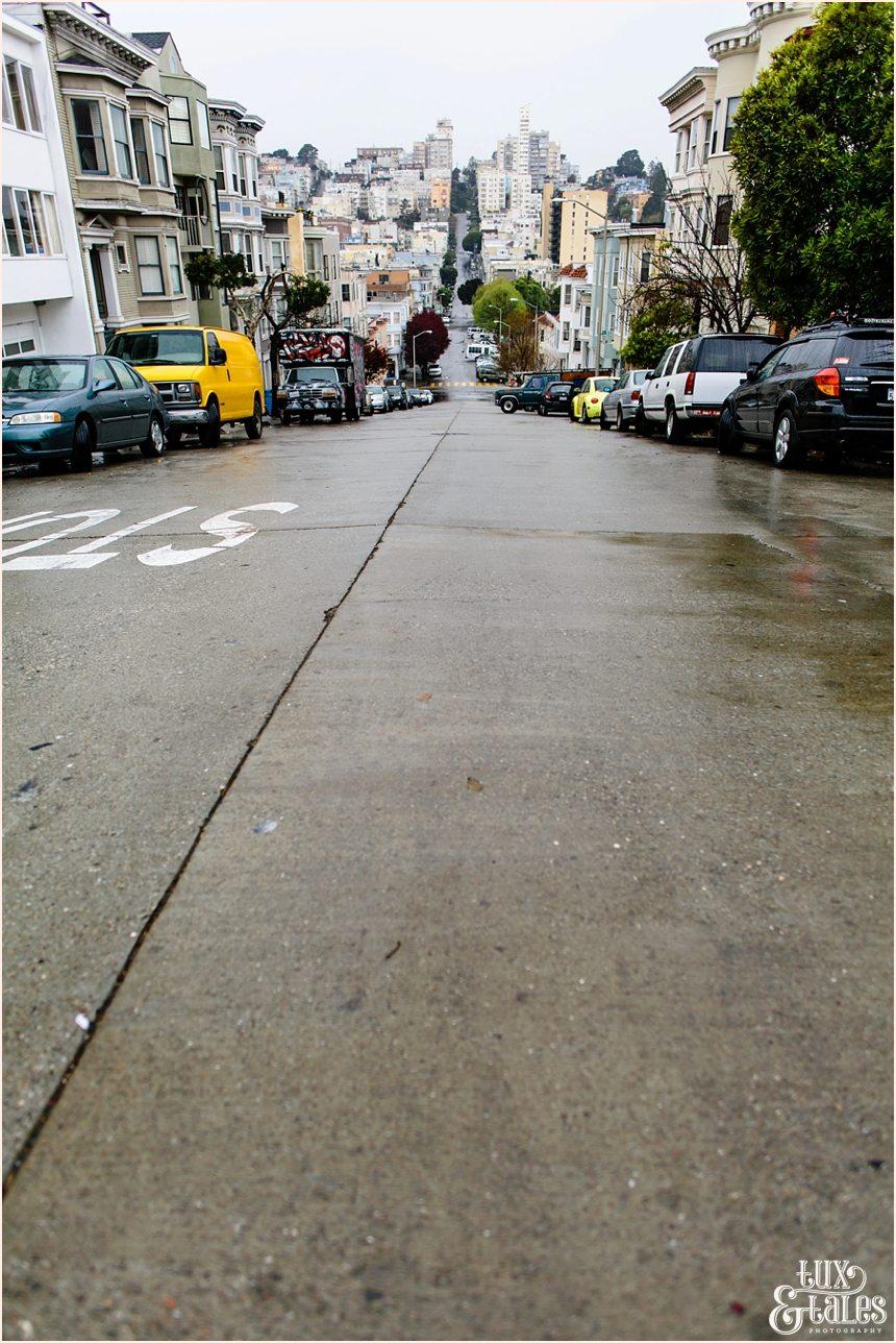 San Francisco Photography - Streets