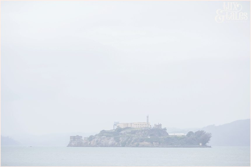 San Francisco Photography - Alcatraz.