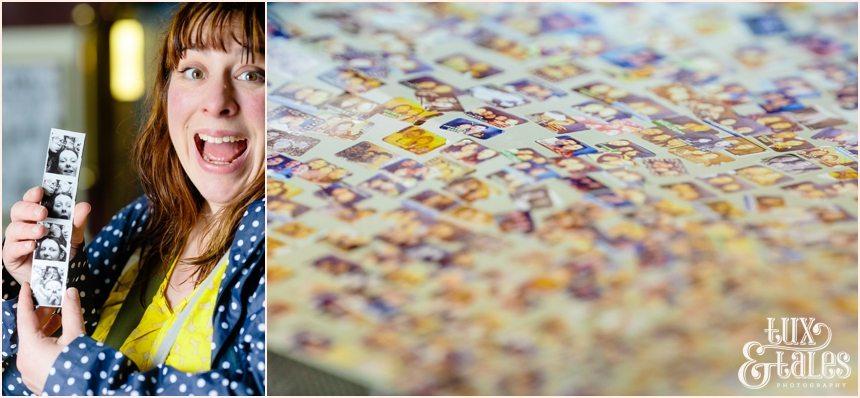 San Francisco Photography - Photobooth machine photos