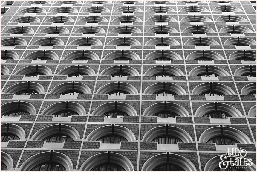 San Francisco Photography - Art Deco Building