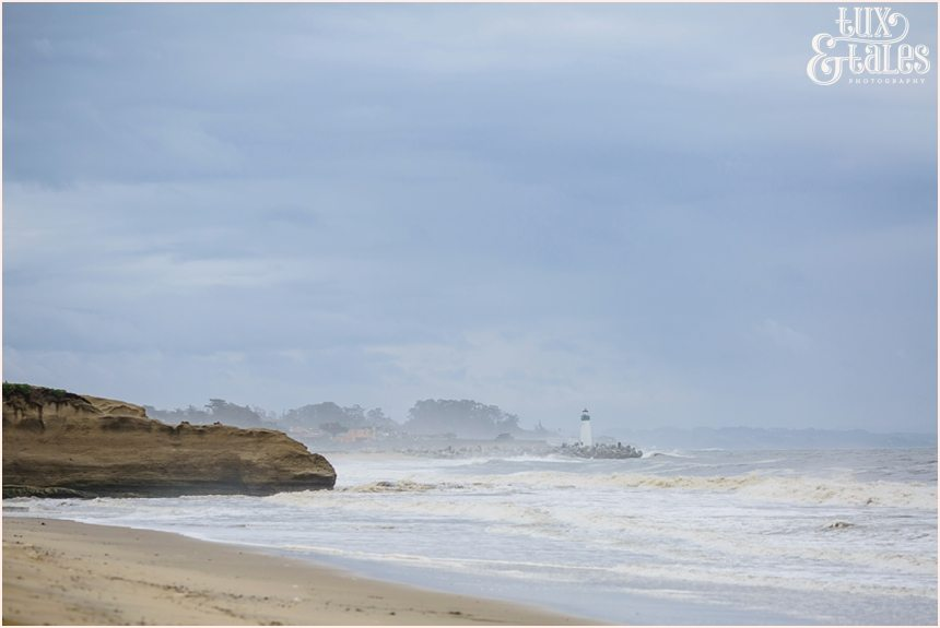 Santa Cruz Photography - Lighthouse