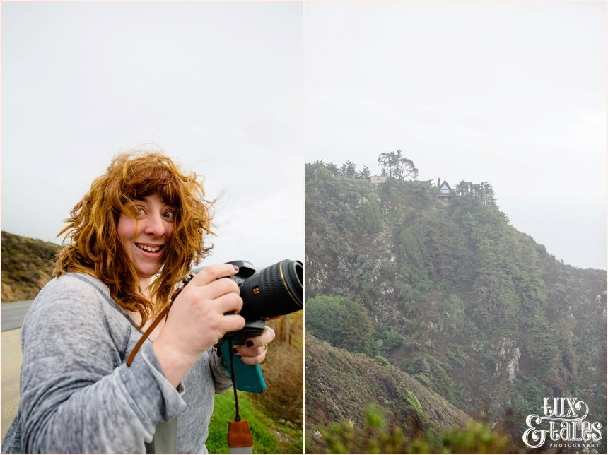 Pacific Coast Highway Photography