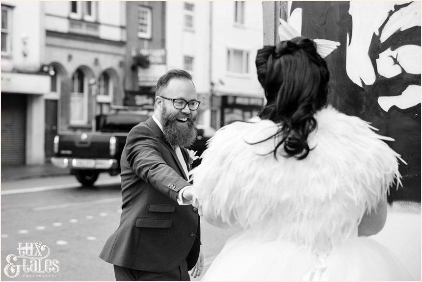 Trinity Centre Bristol Wedding Photography_5891