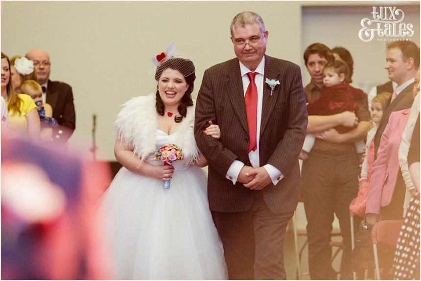Trinity Centre Bristol Wedding Photography_5899