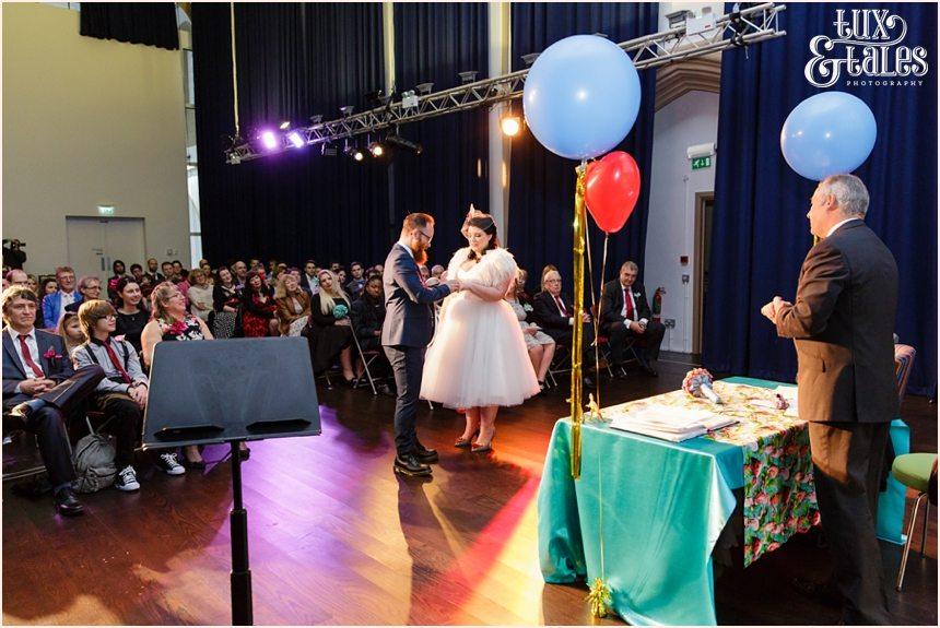 Trinity Centre Bristol Wedding Photography_5904