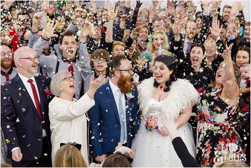 Trinity Centre Bristol Wedding Photography_5908