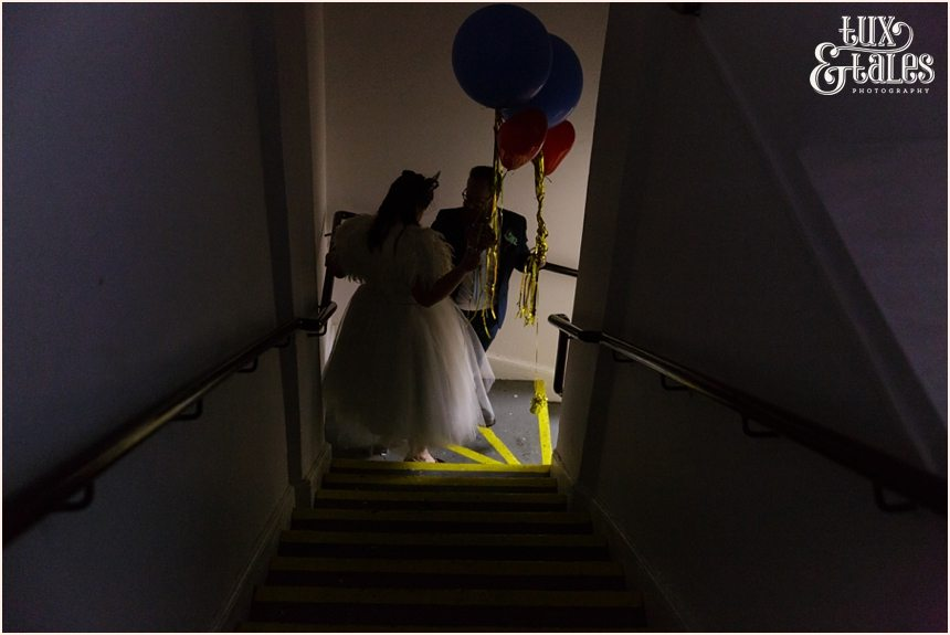 Trinity Centre Bristol Wedding Photography_5913