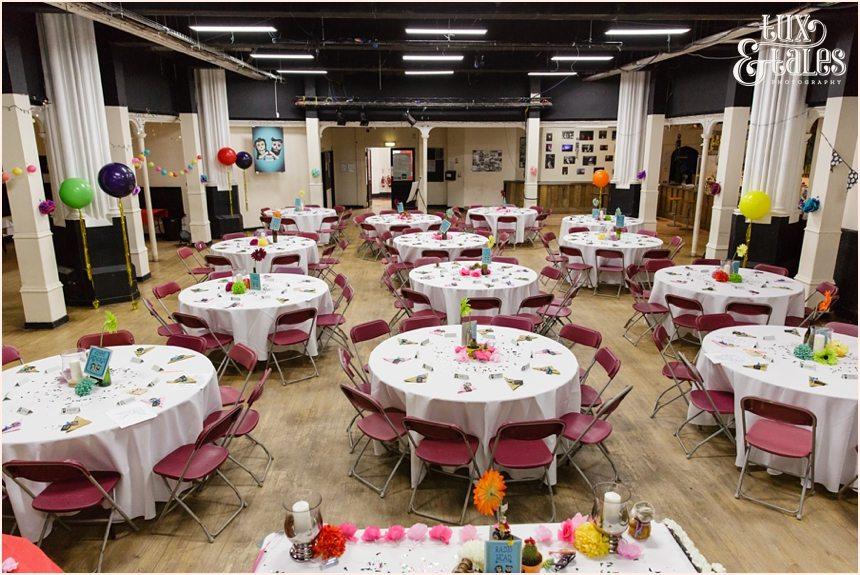 Trinity Centre Bristol Wedding Photography_5916
