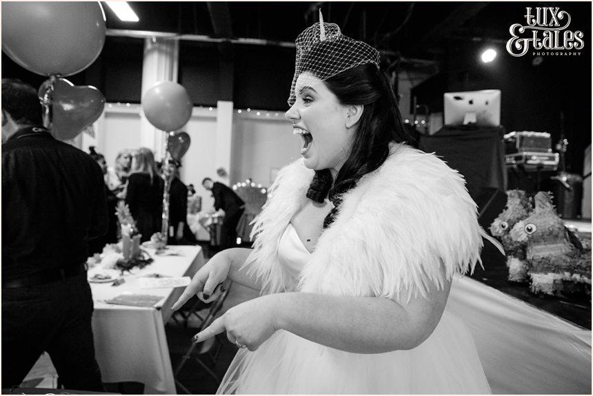 Trinity Centre Bristol Wedding Photography_5924