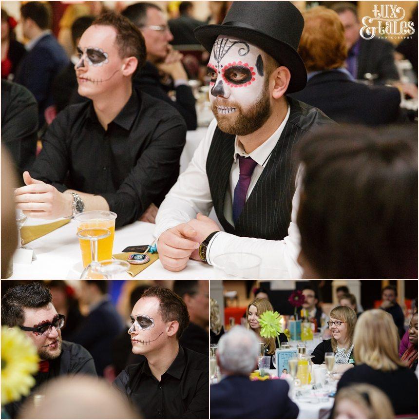 Trinity Centre Bristol Wedding Photography_5927