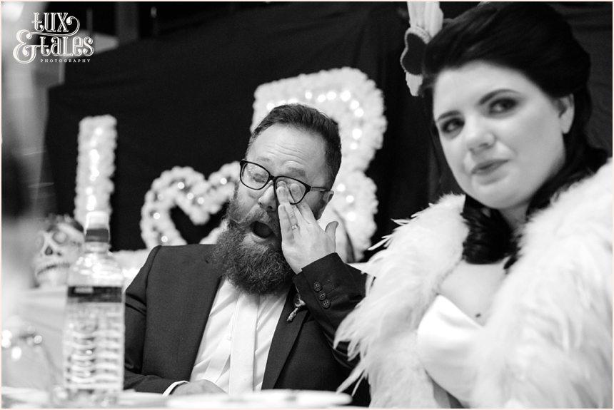 Trinity Centre Bristol Wedding Photography_5936
