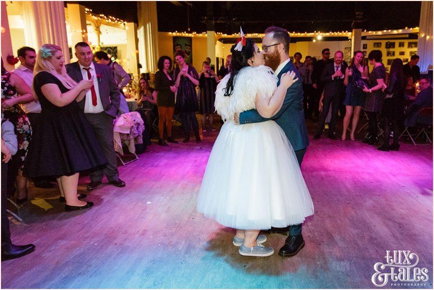 Trinity Centre Bristol Wedding Photography_5942