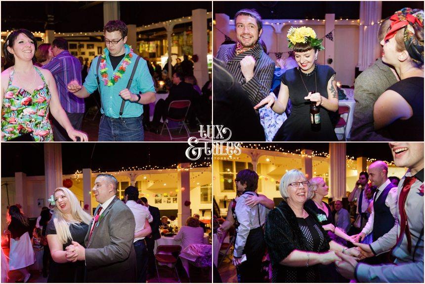 Trinity Centre Bristol Wedding Photography_5945