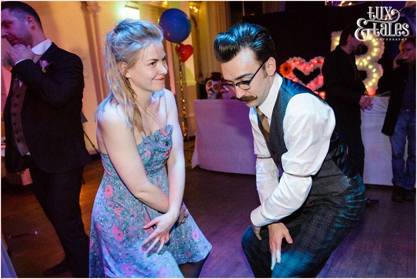 Trinity Centre Bristol Wedding Photography_5946