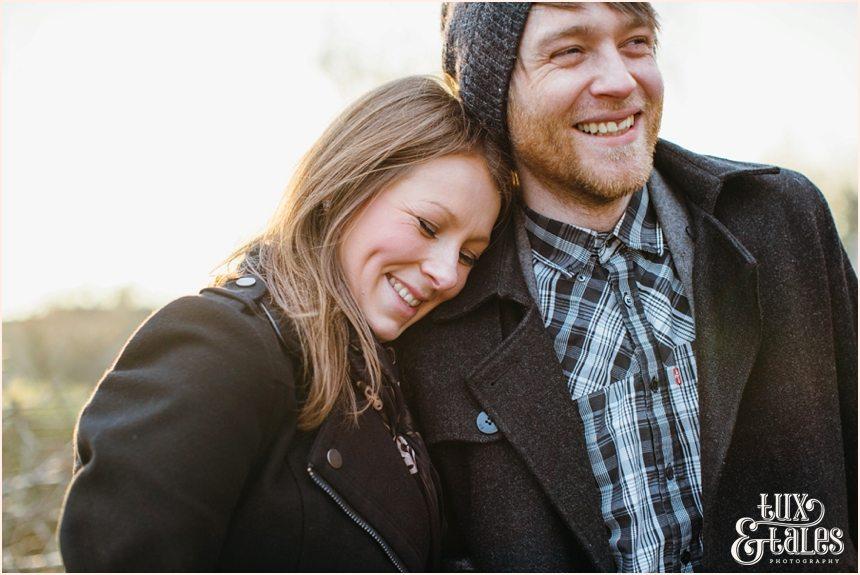 Yorkshire Engagement Photography - Sunset Engagement_5979