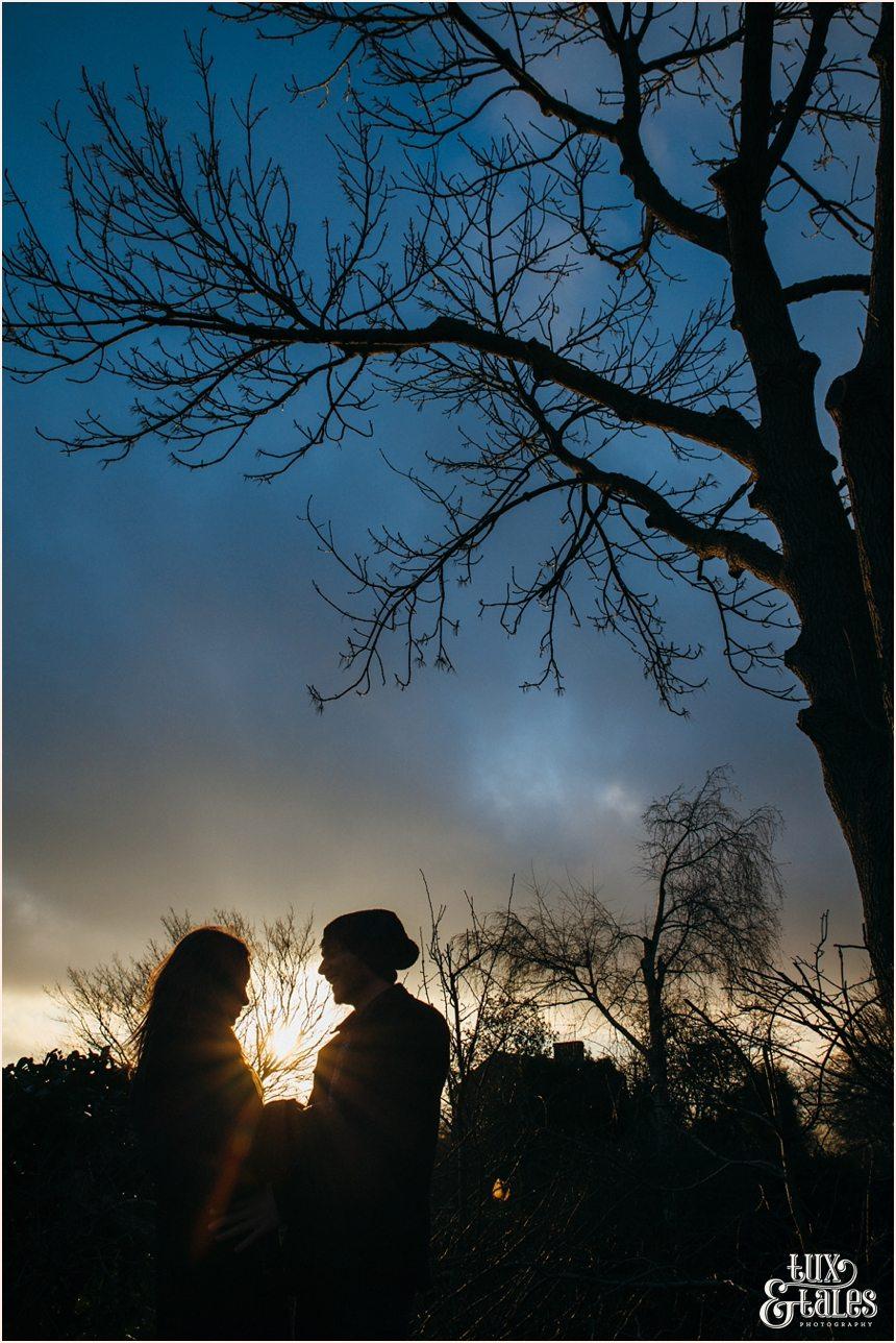 Yorkshire Engagement Photography - Sunset Engagement_5980
