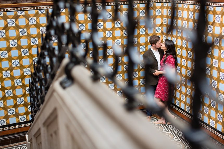 Leeds Art Gallery Wedding Photography
