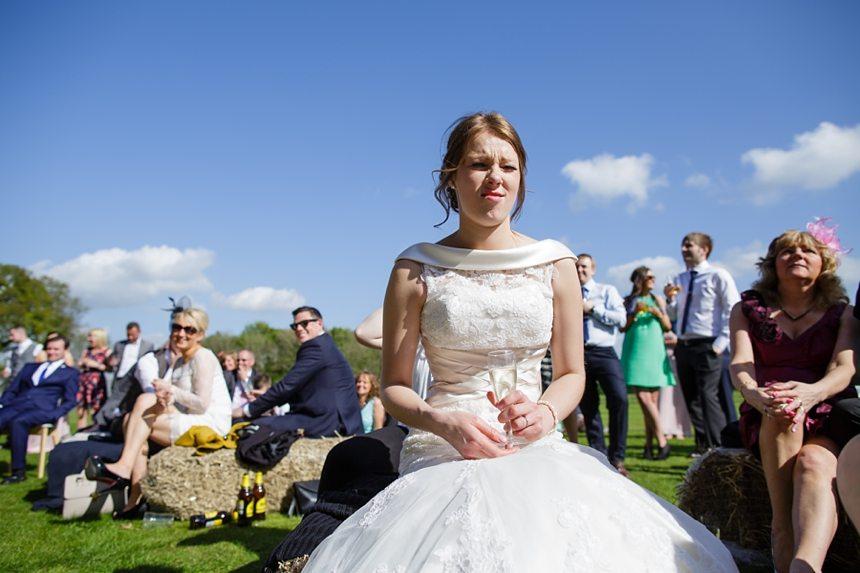 Eden Hall Wedding Photographer Fun Relaxed