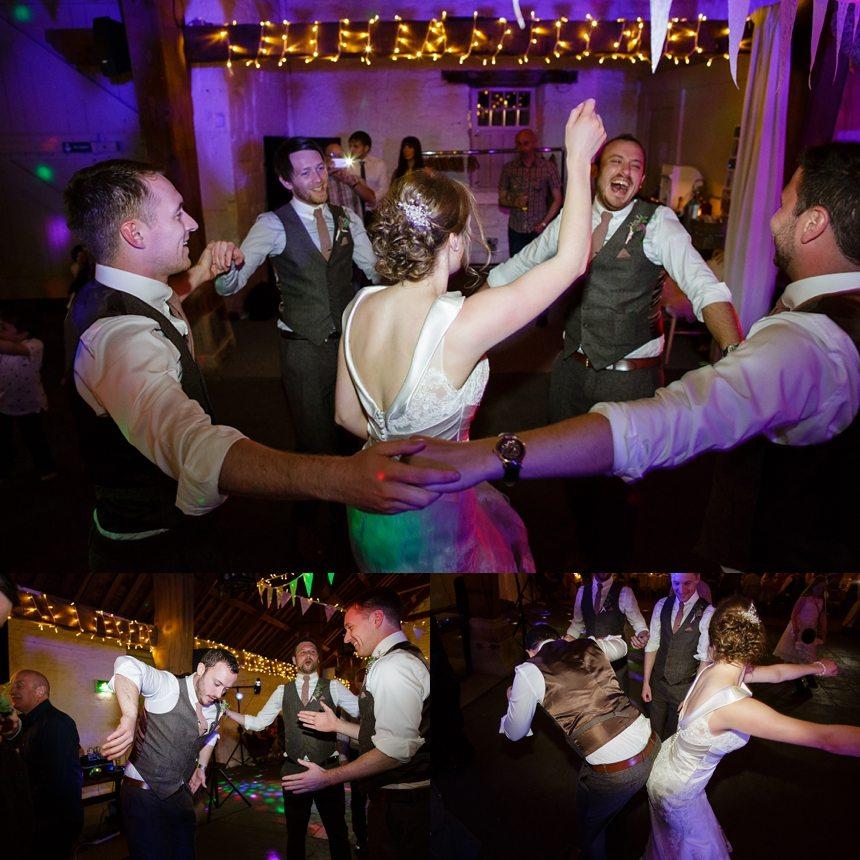 East Riddlesden Hall Wedding Photographer