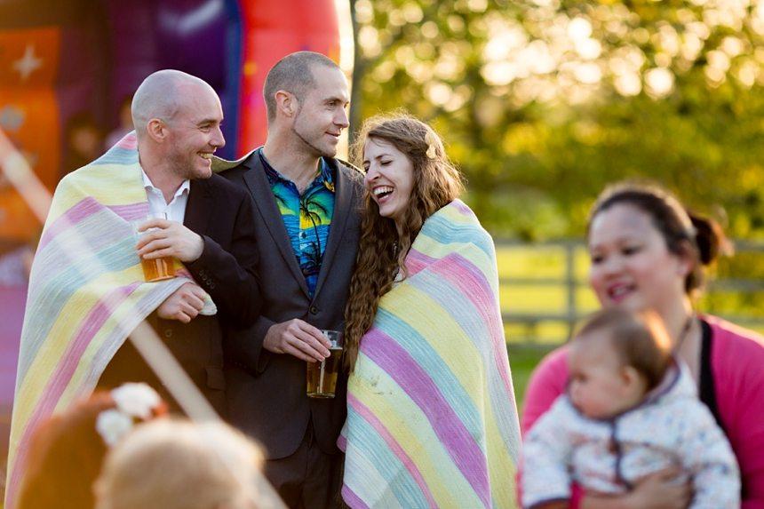 Furtho Manor Farm Wedding Photography Informal Relaxed Alternative