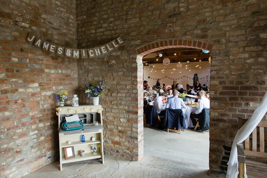 Barmbyfield Barn Wedding Photography Speeches